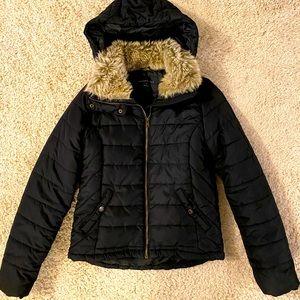 Aeropostale Puffer Jacket Women's/Juniors Small
